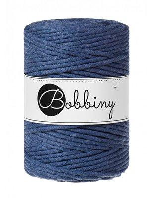 Bobbiny macrame 5mm Wolzolder Jeans