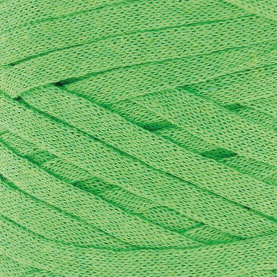 Hoooked RibbonXL wolzolder Salad Green