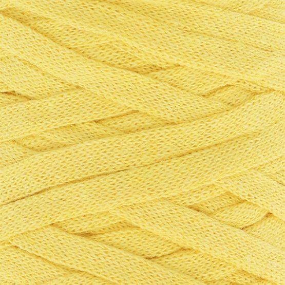Hoooked RibbonXL wolzolder Lemon Yellow