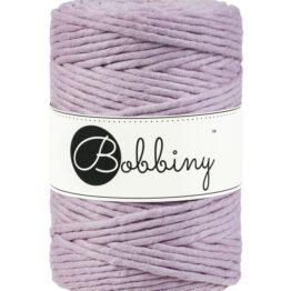 Bobbiny macrame 5mm Wolzolder Dusty Pink