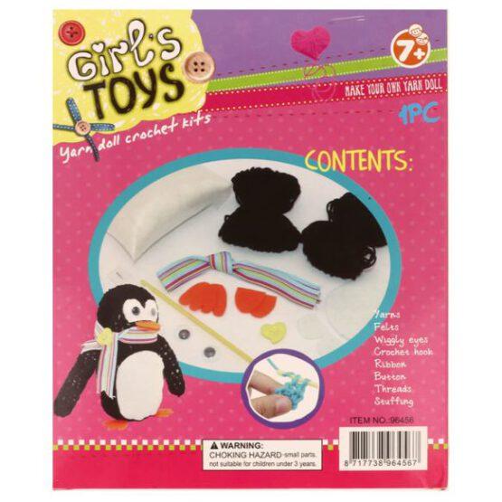 haakpakket kids wolzolder pinguïn2