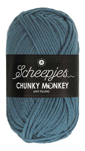 1302 Air Force Blue Chunky Monkey Wolzolder