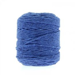 Eco Barbante ultramarine
