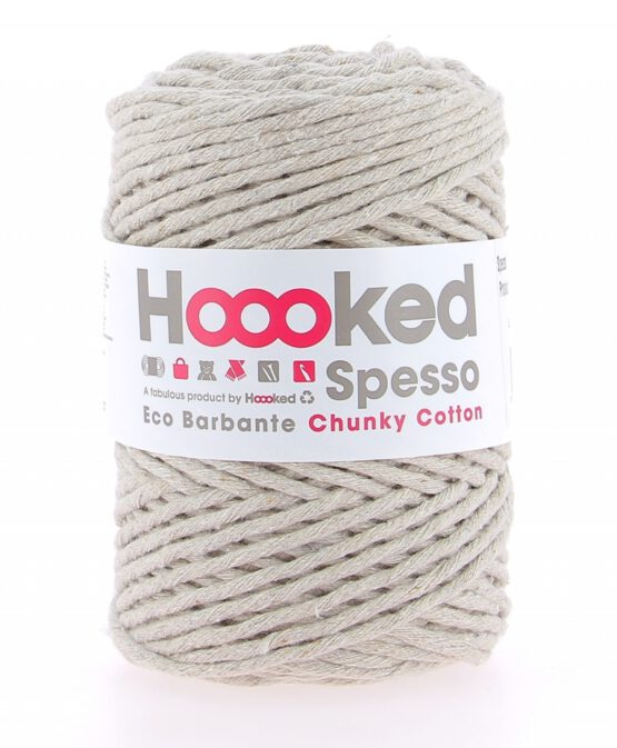 Spesso Chunky Cotton Biscuit
