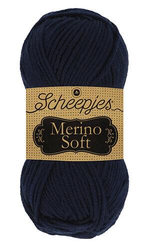 Merino Soft 618 Wood