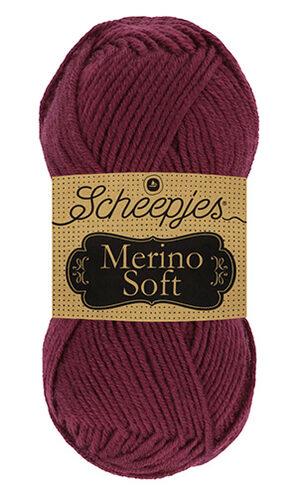 Merino Soft 652 Modigliani