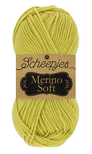 Merino Soft Constable 629