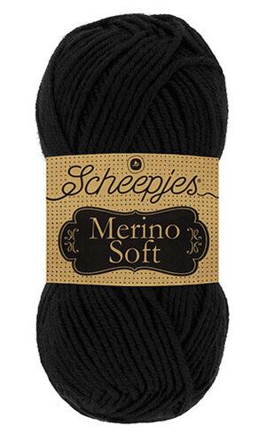 Merino Soft Pollock 601