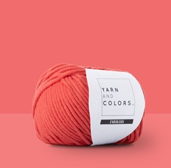 fabulous Yarn & Colors